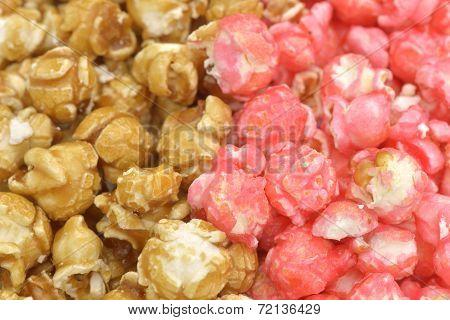 Popcorn Duo