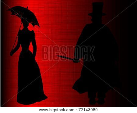 Ripper Victim