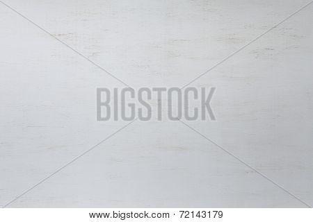 Subtle Textured White Wooden Background