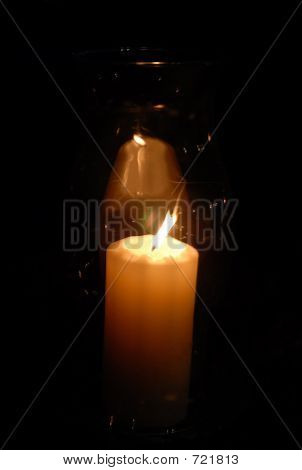 Wedding Candle