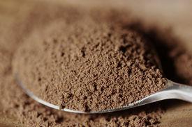 Cocoa Spoon