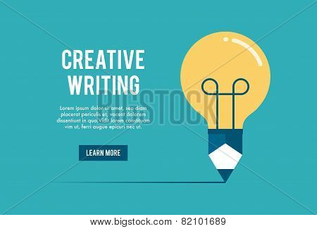 Concept Of Creative Writing Workshop