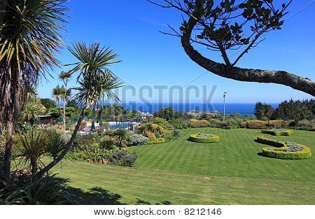 Tregenna Gardens In St Ives