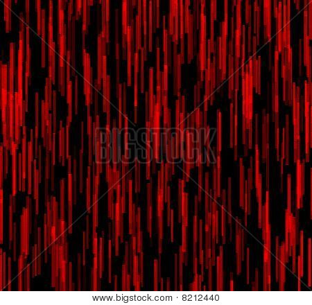 Red  Black Background