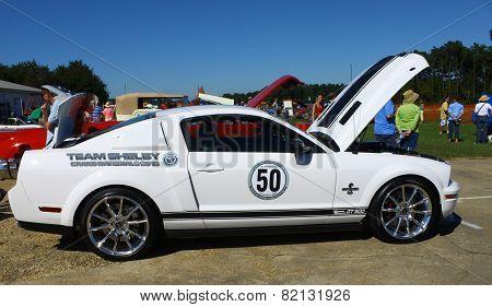 Shelby Super Snake GT-500