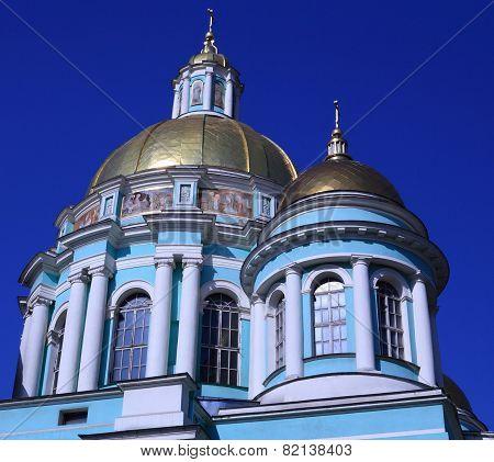 Old Elohovskiy Cathedral