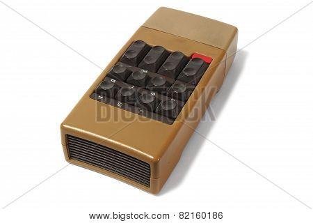 Vintage Remote Control