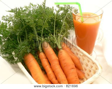 drink carotene