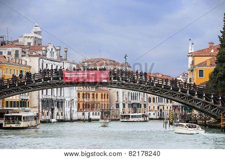 Ponte Dell Academia