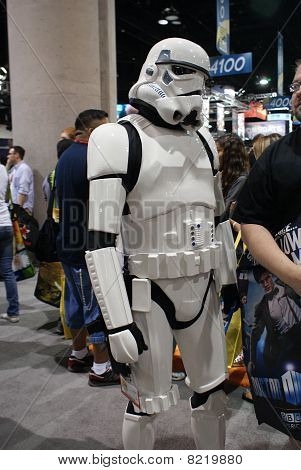 Star Wars - Imperial Storm Trooper