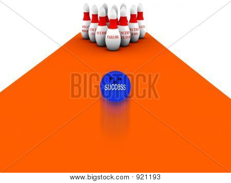 Bowling Business Vol 2