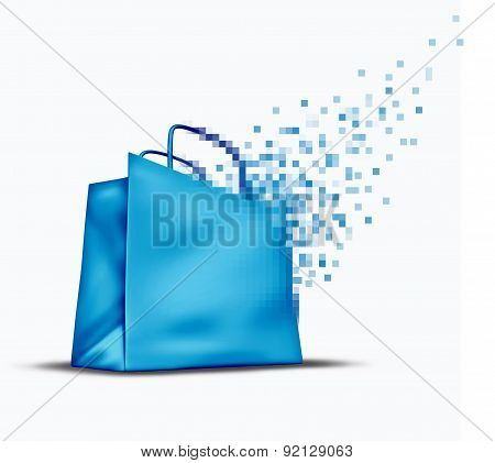 Online Shopping And E-commerce