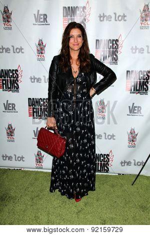 LOS ANGELES - MAY 31:  Kate Walsh at the
