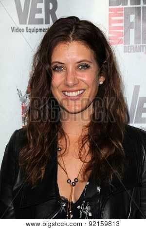 LOS ANGELES - MAY 31:  Kate Walsh at the