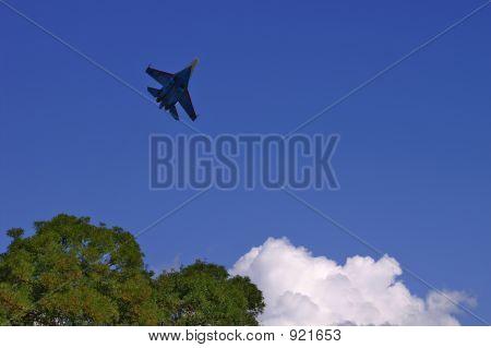 Russkie Vityazi Aerobatic Team