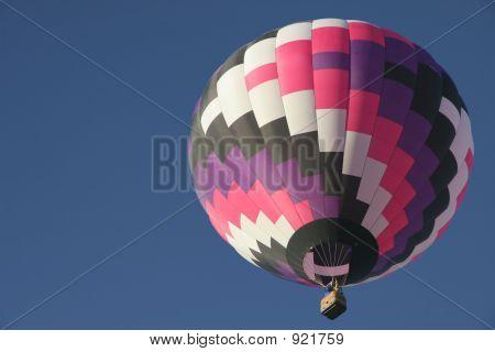 Purple Balloon 2