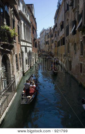 Wideangle Venice