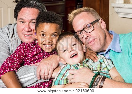 Children With Gay Parents