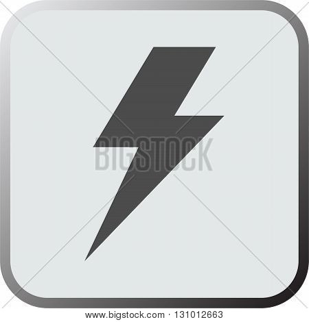 Thunder icon. Thunder icon art. Thunder icon eps. Thunder icon Image. Thunder icon logo. Thunder icon sign. Thunder icon flat. Thunder icon design. Thunder icon vector.