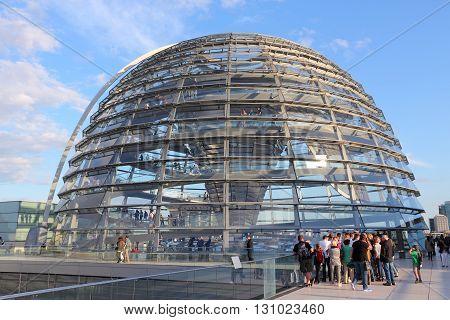 Berlin Landmark