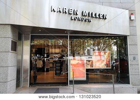 Karen Millen Shop