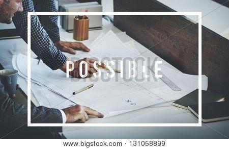 Possible Achievable Potential Solution Chance Concept