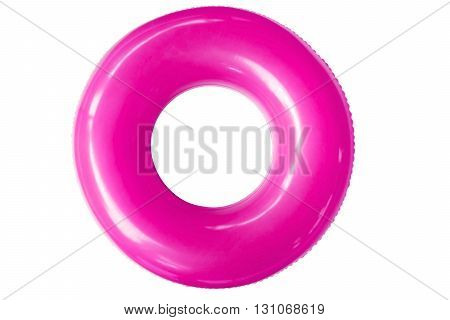 The swim ring was derived from the inner tube, the inner, enclosed, inflatable part of older vehicle tires.