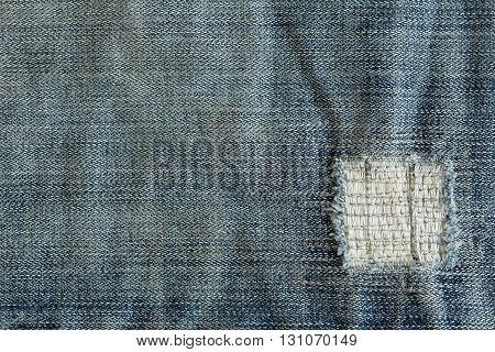 Denim Jean Texture Design Of Jeans Background