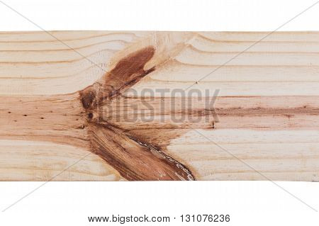 Timber Wood Board Plank Texture Background With Arrow Sign