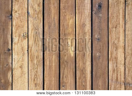 old dirty wooden wall