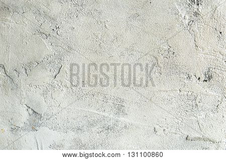 Vintage interior of cement wall for background.