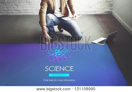 Science Education Experimental Innovation Subject Concept