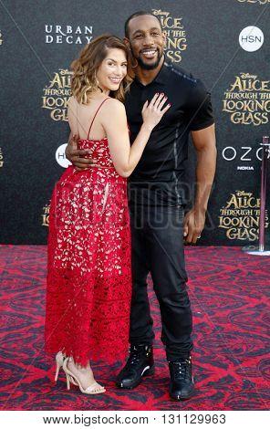 Allison Holker and Stephen
