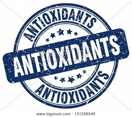 antioxidants blue grunge round vintage rubber stamp.antioxidants stamp.antioxidants round stamp.antioxidants grunge stamp.antioxidants.antioxidants vintage stamp.