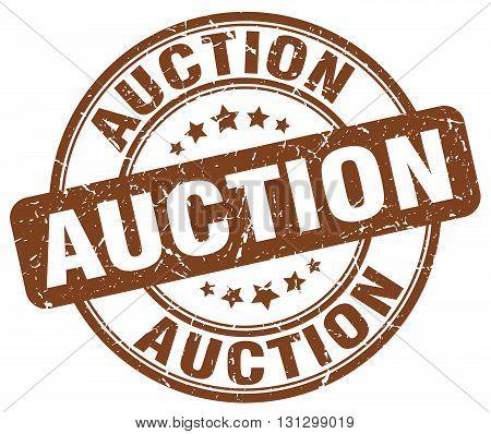 auction brown grunge round vintage rubber stamp.auction stamp.auction round stamp.auction grunge stamp.auction.auction vintage stamp.