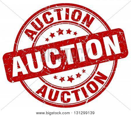 auction red grunge round vintage rubber stamp.auction stamp.auction round stamp.auction grunge stamp.auction.auction vintage stamp.