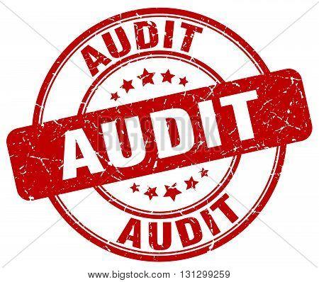 audit red grunge round vintage rubber stamp.audit stamp.audit round stamp.audit grunge stamp.audit.audit vintage stamp.