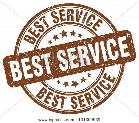 best service brown grunge round vintage rubber stamp.best service stamp.best service round stamp.best service grunge stamp.best service.best service vintage stamp.