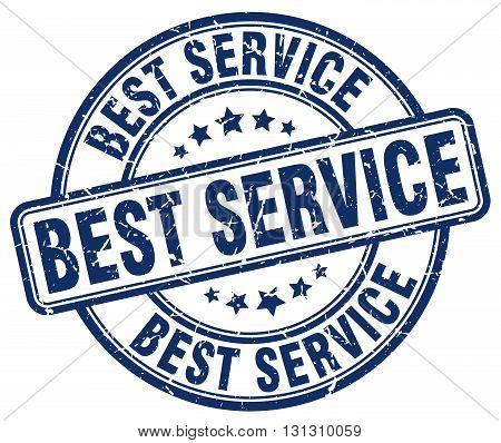 best service blue grunge round vintage rubber stamp.best service stamp.best service round stamp.best service grunge stamp.best service.best service vintage stamp.