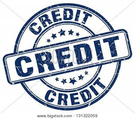 credit blue grunge round vintage rubber stamp.credit stamp.credit round stamp.credit grunge stamp.credit.credit vintage stamp.