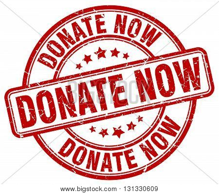 donate now red grunge round vintage rubber stamp.donate now stamp.donate now round stamp.donate now grunge stamp.donate now.donate now vintage stamp.