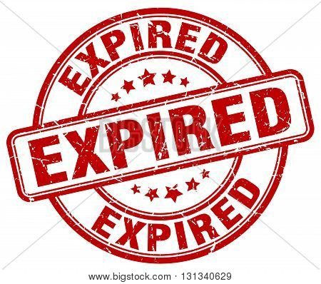 expired red grunge round vintage rubber stamp.expired stamp.expired round stamp.expired grunge stamp.expired.expired vintage stamp.