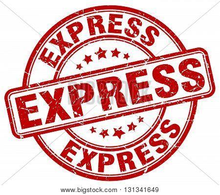 express red grunge round vintage rubber stamp.express stamp.express round stamp.express grunge stamp.express.express vintage stamp.