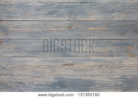 Serenity wood texture and background. Serenity blue wood texture background. Rustic, old wooden background. Aged wood planks texture pattern. Wooden surface. Vertical image. poster
