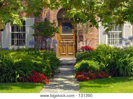Elegant Entrance 22