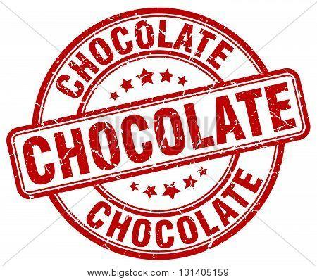 chocolate red grunge round vintage rubber stamp.chocolate stamp.chocolate round stamp.chocolate grunge stamp.chocolate.chocolate vintage stamp.