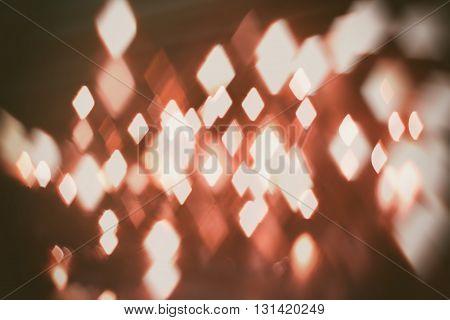 Luminous Rhombus