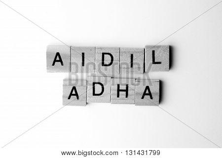 Aidil Adha (or