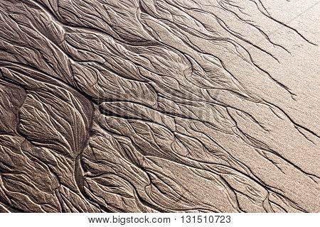 Texture Sand Desert