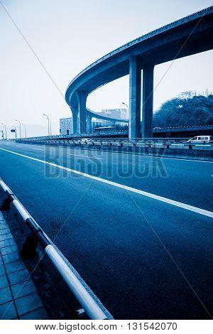 chongqing flyover